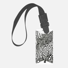 Drama Queen Luggage Tag