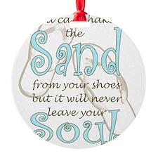 Soul Sand Ornament