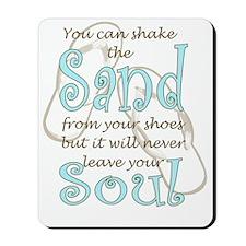 Soul Sand Mousepad
