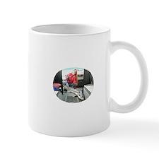 Cindie Lu's sturgeon Mug