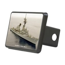 gc uss henry b wilson gree Hitch Cover