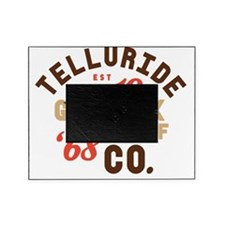Go Huck Yourself Telluride Picture Frame