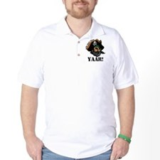 Indian Pirate - Yaar! T-Shirt