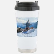 lp uss henry clay large poster Travel Mug