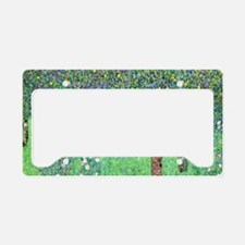 laptop_skin License Plate Holder