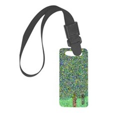 NexusS Luggage Tag