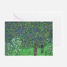 postcard Greeting Card