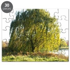 Blowing in the wind Puzzle
