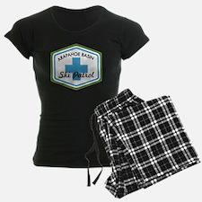 Arapahoe Basin Ski Patrol Pajamas