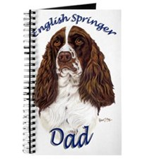 English Springer Spaniel Journal