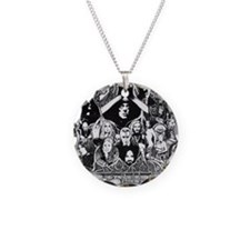 The Wicked All Stars Necklace