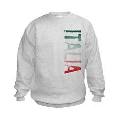 Italia Sweatshirt