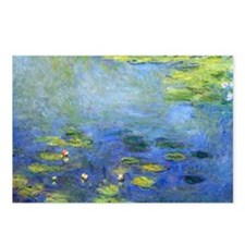 greeting_card Postcards (Package of 8)