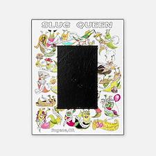 SLUG QUEEN 30th Anniversary Picture Frame