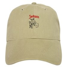 JACKASS Cap