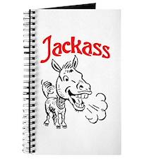 JACKASS Journal