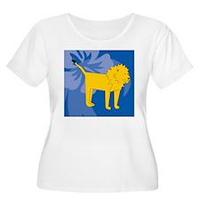 Lion Wine Lab T-Shirt