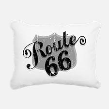 rte66-7-12-LTT Rectangular Canvas Pillow
