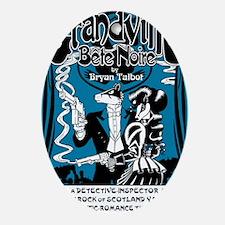 Grandville: Bete Noire front cover Oval Ornament