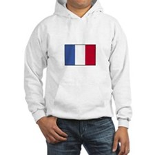 France - French Flag Hoodie