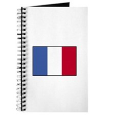 France - French Flag Journal