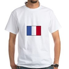 France - French Flag Shirt