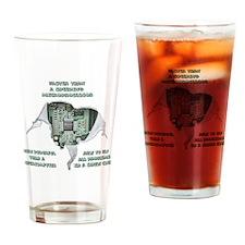 brennenfrt Drinking Glass