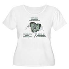 brennenfrt T-Shirt