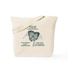 brennenfrt Tote Bag