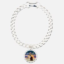 C-Angel-Calico Cat Bracelet