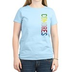 Comores Women's Light T-Shirt