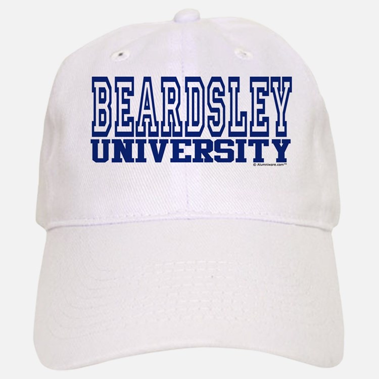 BEARDSLEY University Cap