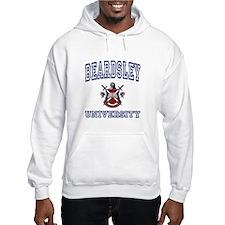 BEARDSLEY University Jumper Hoody