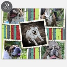 dog collage_edited-1 Puzzle