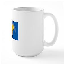 Lion Coin Purse Mug