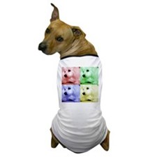 American Eskimo Dog Dog T-Shirt