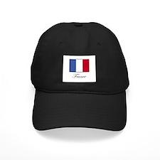 France - Flag of France Baseball Hat