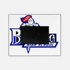 Bitburg High School Shop of Alumni S Picture Frame