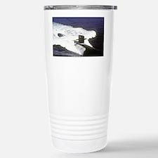 mp uss houston mini poster Travel Mug