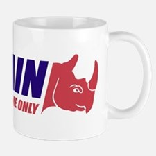 McCain - Rino Small Mugs