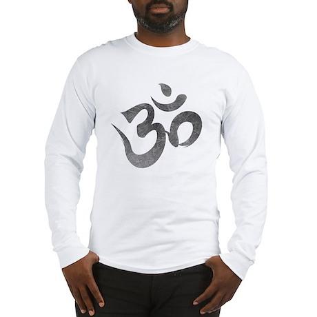 ommetal Long Sleeve T-Shirt
