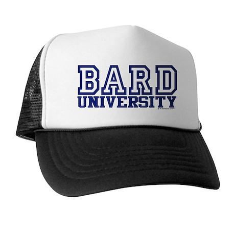 BARD University Trucker Hat