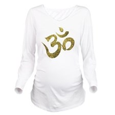 omgold Long Sleeve Maternity T-Shirt