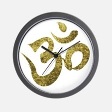 omgold Wall Clock