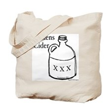 Dickens Cider Tote Bag
