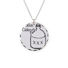 Dickens Cider Necklace