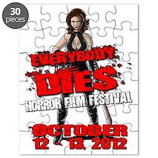 EDHFF 2012 Puzzle