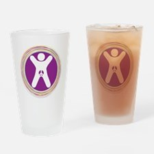 Genital Integrity for All Drinking Glass