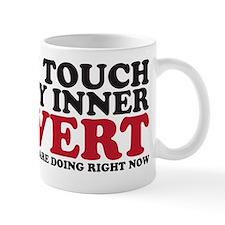 inner pervert Mug