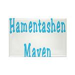 Hamentashen Maven Rectangle Magnet (10 pack)